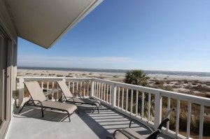 New Listing - 37 Beach Club Villa in Wild Dunes