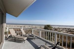 New Listing - 37 Beach Club Villa in Wild Dunes