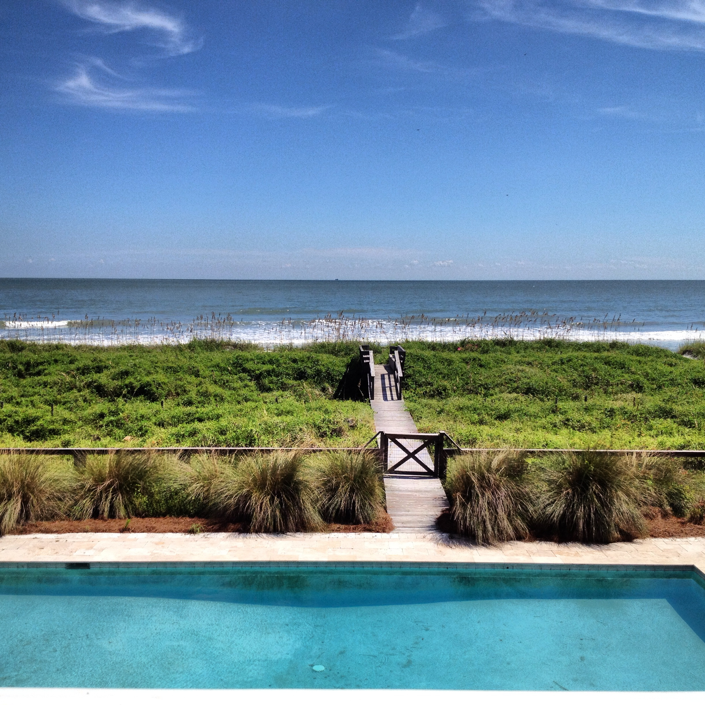 Beach House Isle Of Palms: Donnie Whitaker Real Estate & Photography