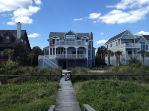Oceanfront Home on the Isle of Palms