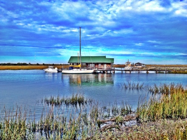 Sullivan's Island Boathouse