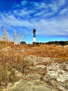 Sullivan's Island Lighthouse