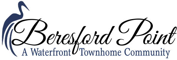 Beresford logo blue with white background (1)