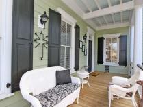 leann porch