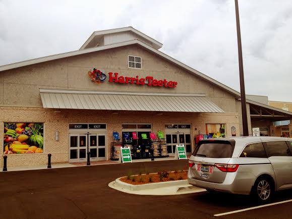 Harris Teeter Open for Business on the Isle of Palms | Donnie ...